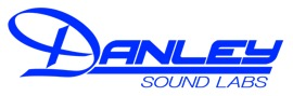 Danley Sound Labs Logo